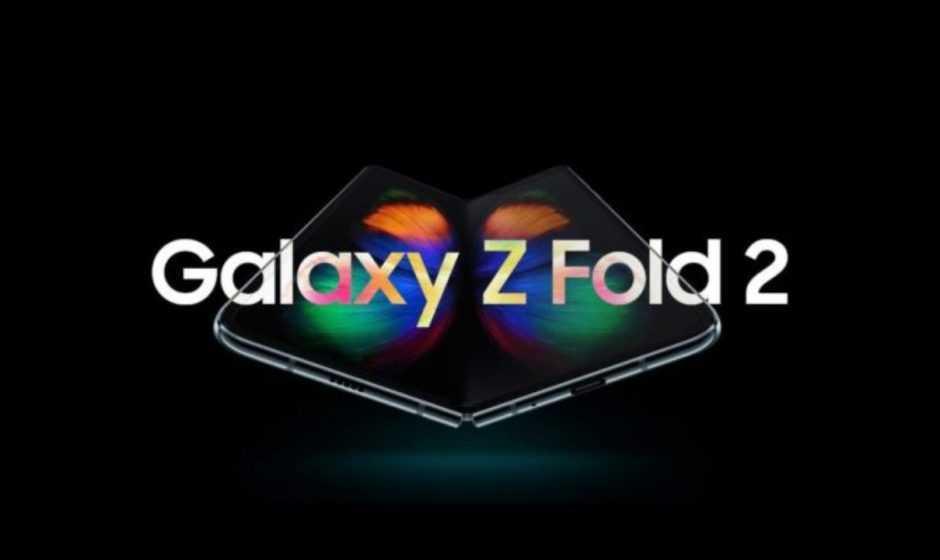 Samsung Galaxy Z Fold2 ufficiale: caratteristiche tecniche, prezzi, disponibilità