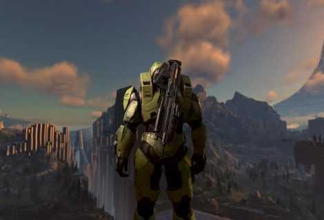 Halo Infinite: 343 Industries parla delle sue intenzioni riguardo al gioco