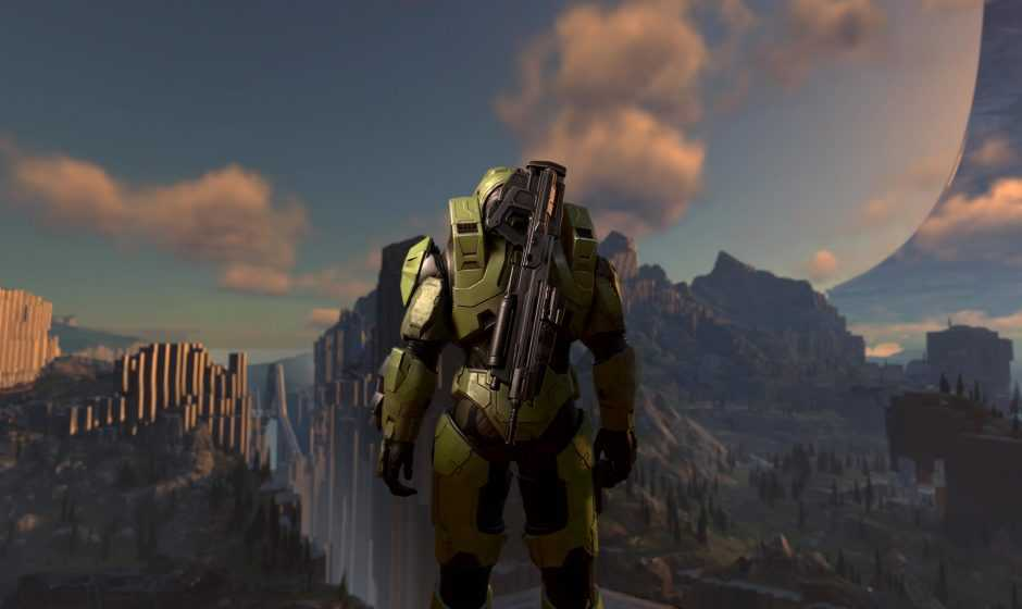 Halo Infinite: i problemi dello sviluppo raccontati in un report