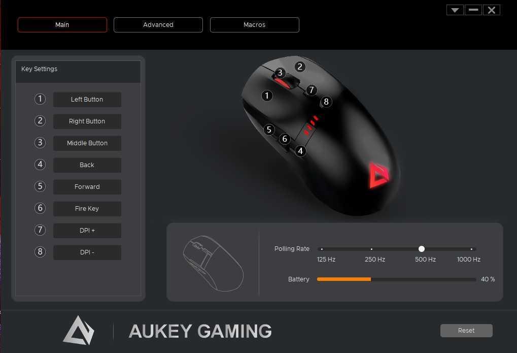 Recensione AUKEY GM-F5: il mouse wireless economico e preciso
