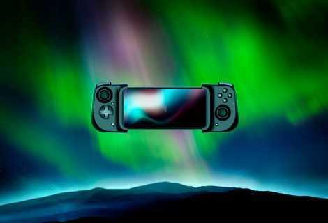 RAZER KISHI: controller universale per Android e Xbox Game Pass