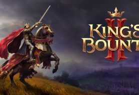 Anteprima King's Bounty II: fantasy classico, gameplay ibrido