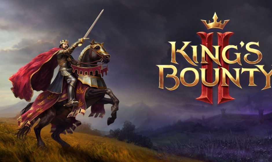 King's Bounty II: Koch Media sigla un accordo ci co-publishing