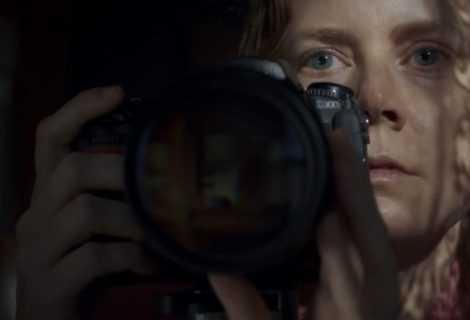 La donna alla finestra: ecco il trailer ufficiale del film Netflix