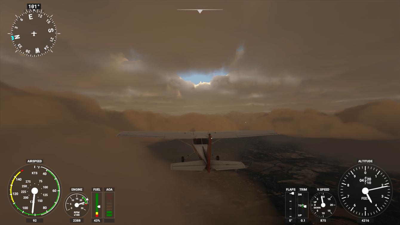 Recensione Microsoft Flight Simulator: ai limiti della simulazione