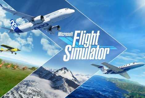 Microsoft Flight Simulator: finalmente disponibile la versione VR