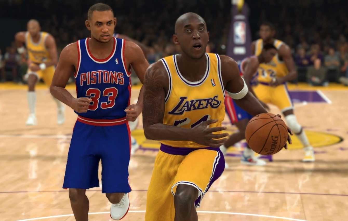 NBA 2K21 La mia Squadra: come sbloccare le Aste