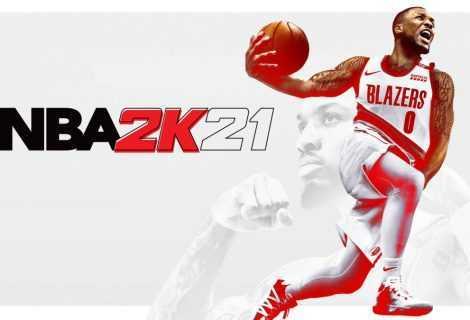 NBA 2K21: rilasciata una patch che migliora il sistema di tiro