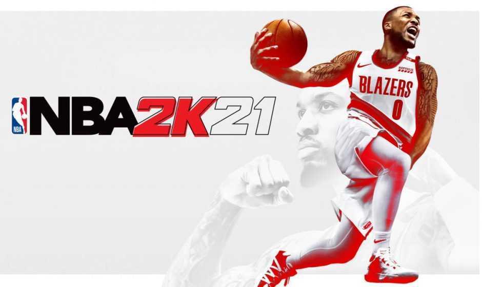 NBA 2K21: tutte le novità del primo aggiornamento
