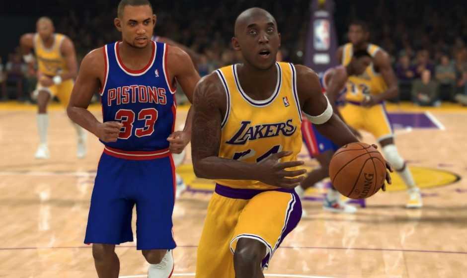 NBA 2K21: alcuni dettagli sulla modalità My Career e Neighborhood