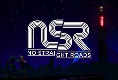 Recensione No Straight Roads: un titolo dalla doppia faccia
