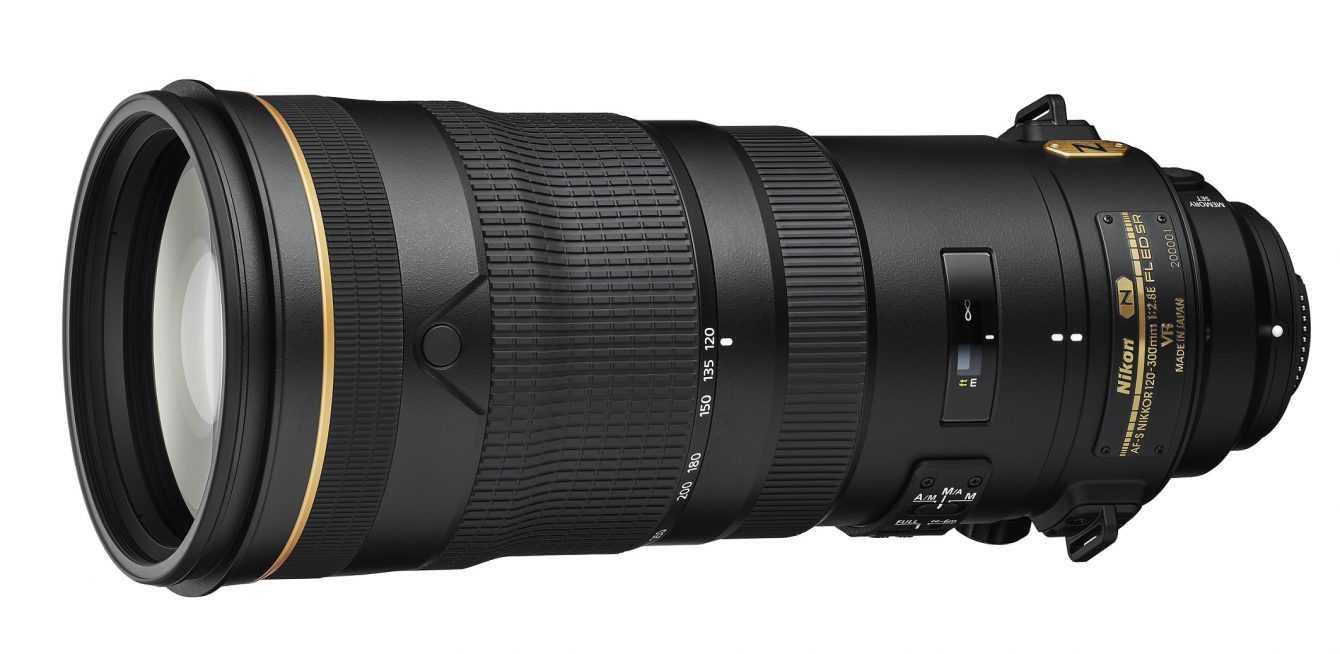 EISA Awards: Nikon Z 50, D780 e due ottiche Nikkor premiate