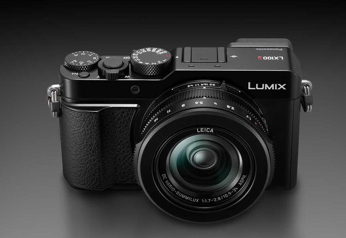 Panasonic: la strategia per il futuro delle fotocamere