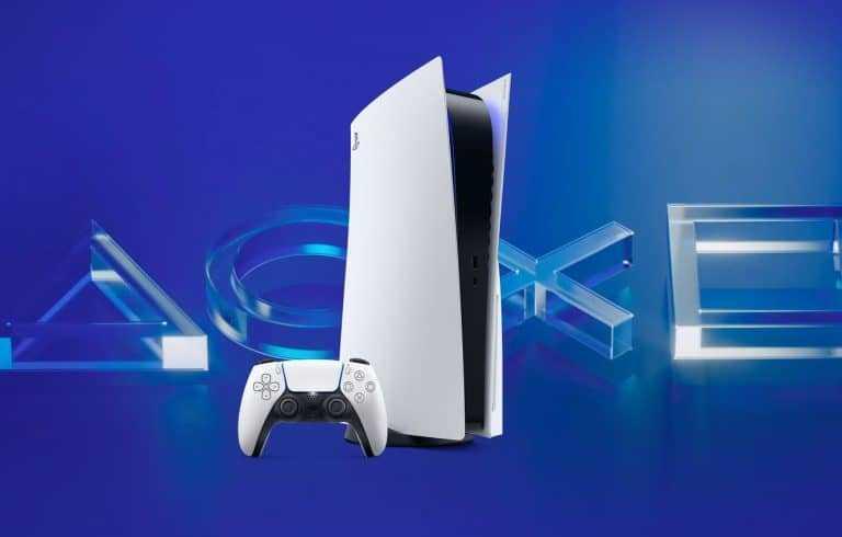 PS5: torna disponibile oggi sul sito di Gamestop