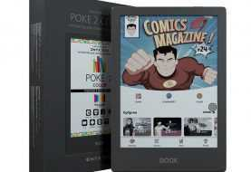 Onyx Boox Poke 2 Color: il primo eBook Reader a colori