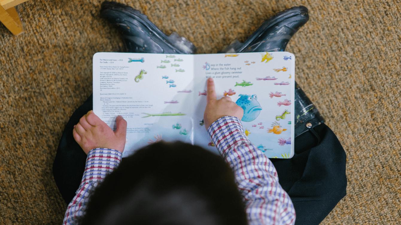 Usborne Phonics Readers | Insegnare l'inglese ai bambini