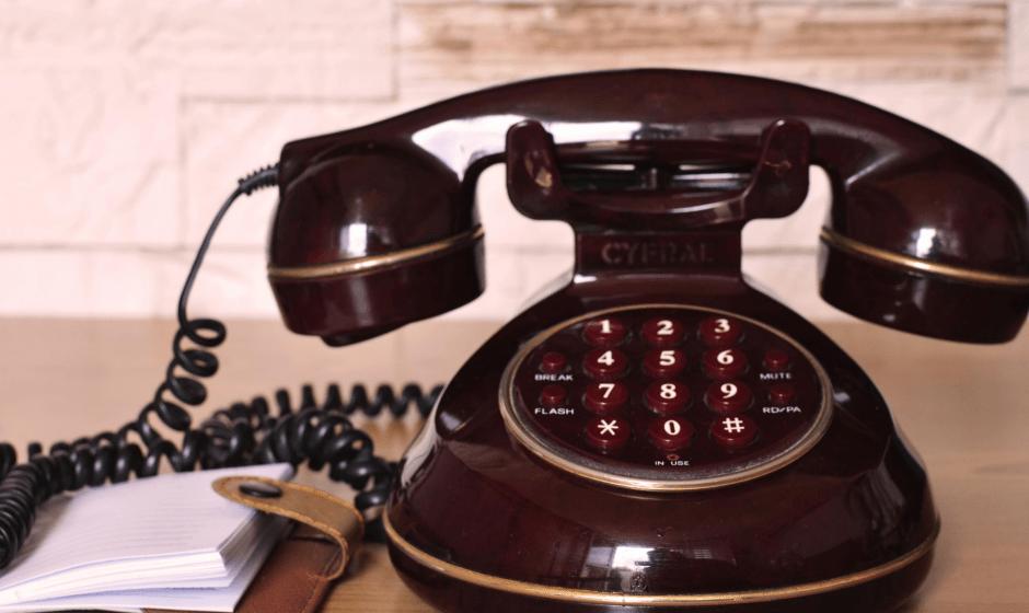 Lockdown in Australia, la biblioteca telefona a casa