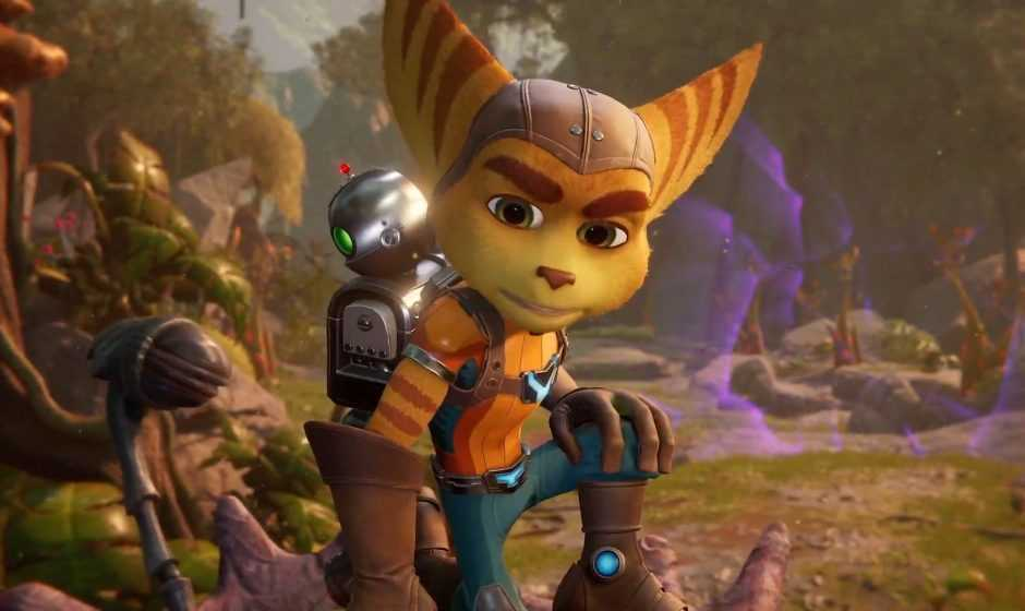 Ratchet and Clank: Rift Apart si mostrerà con un gameplay alla Gamescom Opening Night Live
