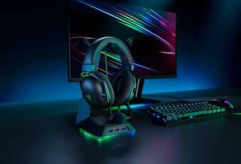 Razer: Black Friday in anticipo con sconti su periferiche da gaming