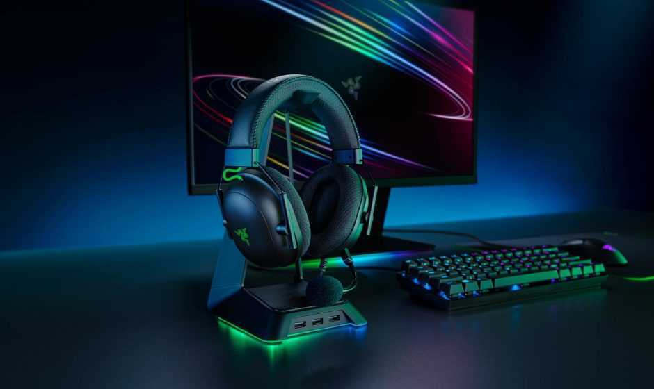 Razer: Black Friday in anticipo con sconti su periferiche da gaming