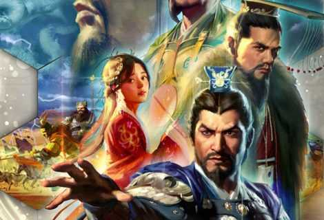 Romance of The Three Kingdoms XIV: Diplomacy and Strategy, i primi dettagli dell'espansione