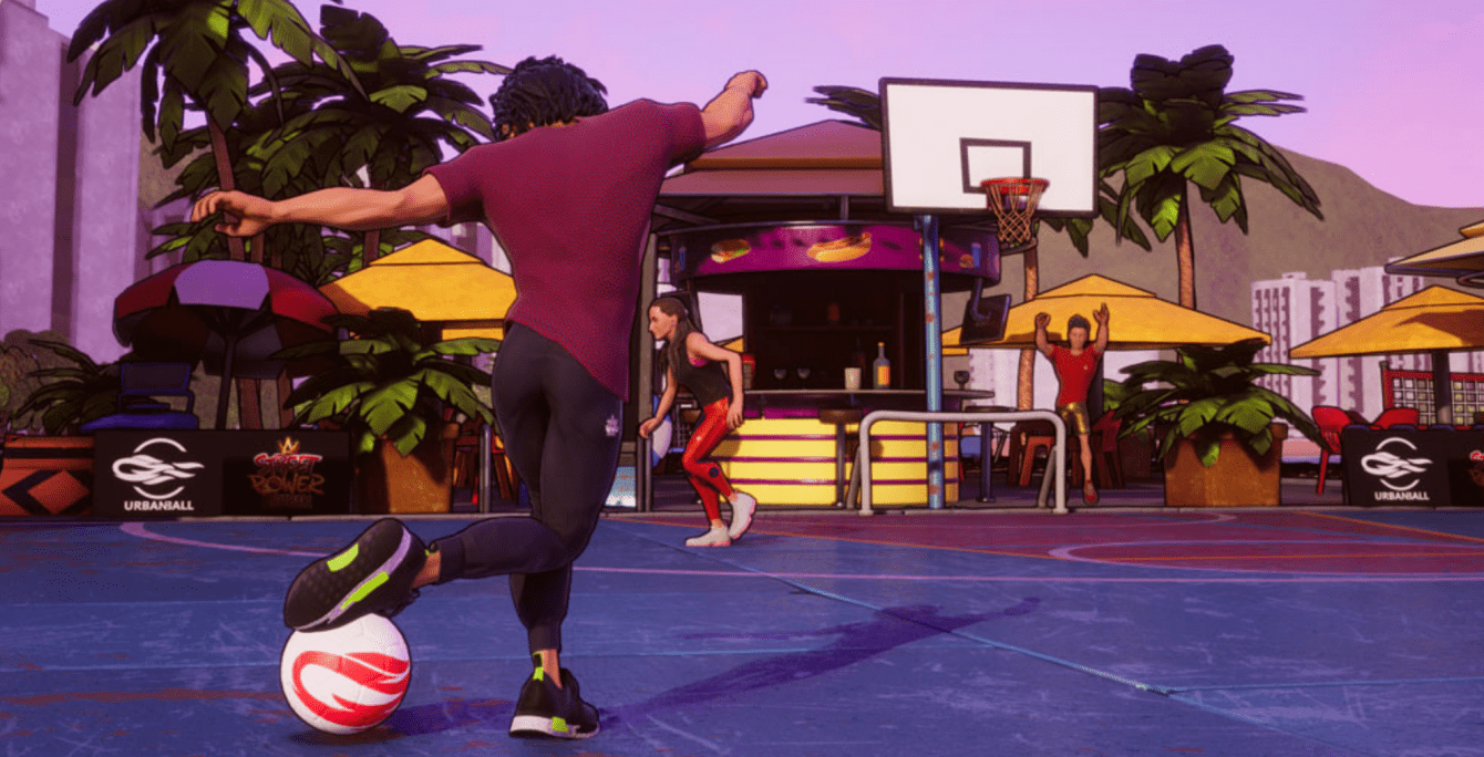 Recensione Street Power Football, un confuso calcio di strada