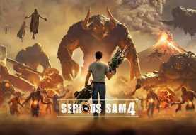 Serious Sam 4: Croteam rilascia lo story trailer tamarrissimo