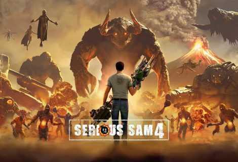 Recensione Serious Sam 4: rispolverare il passato per parodizzare il presente