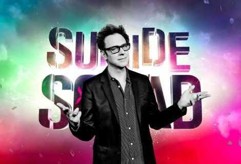 The Suicide Squad: rivelazioni. E se il villain fosse...