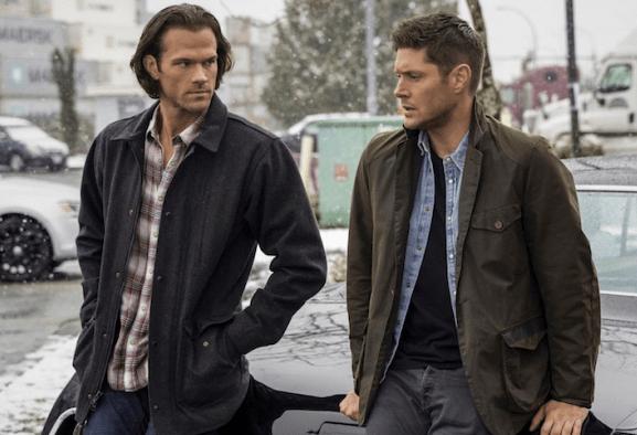 Supernatural: il trailer degli episodi conclusivi