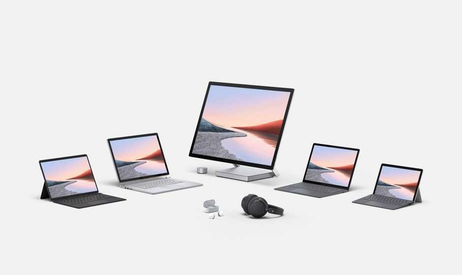 Microsoft Store: sconti sul meglio della gamma Surface per il Back to school