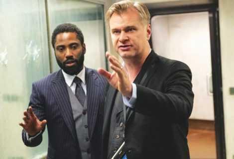 Tenet di Christopher Nolan rilancia il box office italiano!