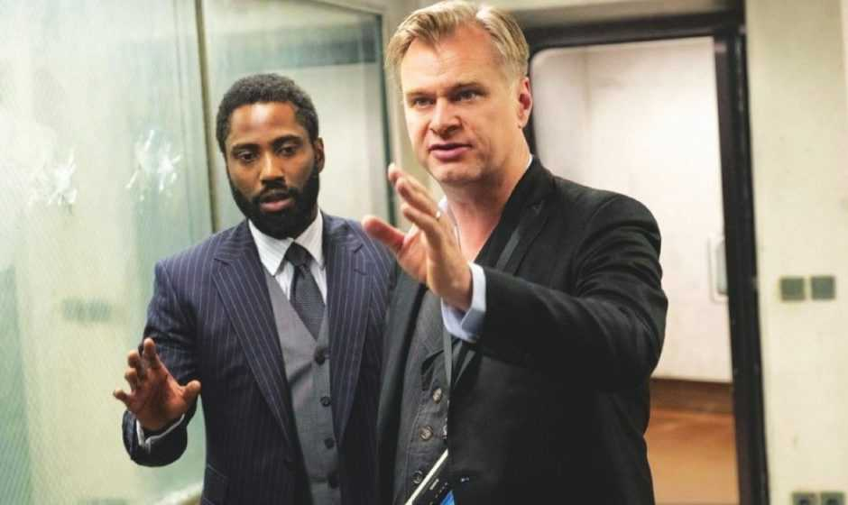 Tenet di Christopher Nolan rilancia il box office italiano!