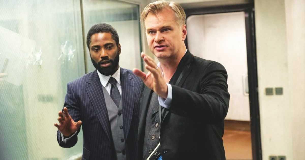 Recensione Tenet: Nolan regala il perfetto ritorno in sala