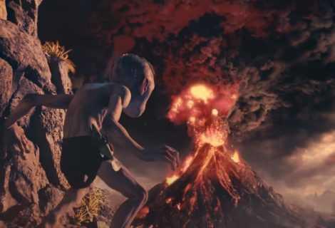 The Lord of the Rings: Gollum, nuovo trailer e dettagli sul gameplay