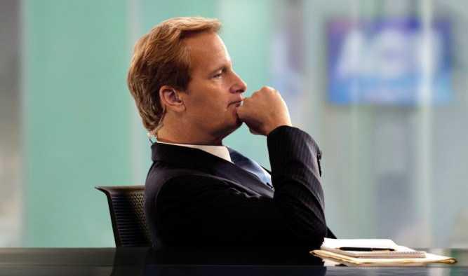 The Newsroom: serie tv con Jeff Daniels da vedere perché...