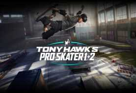 Tony Hawk's Pro Skater 1+2: rivelata la data di uscita su Nintendo Switch