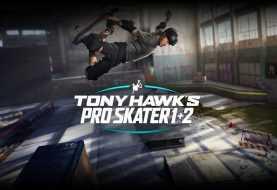 Tony Hawk's Pro Skater 1+2: rivelata la data di uscita su Nintendo Switch