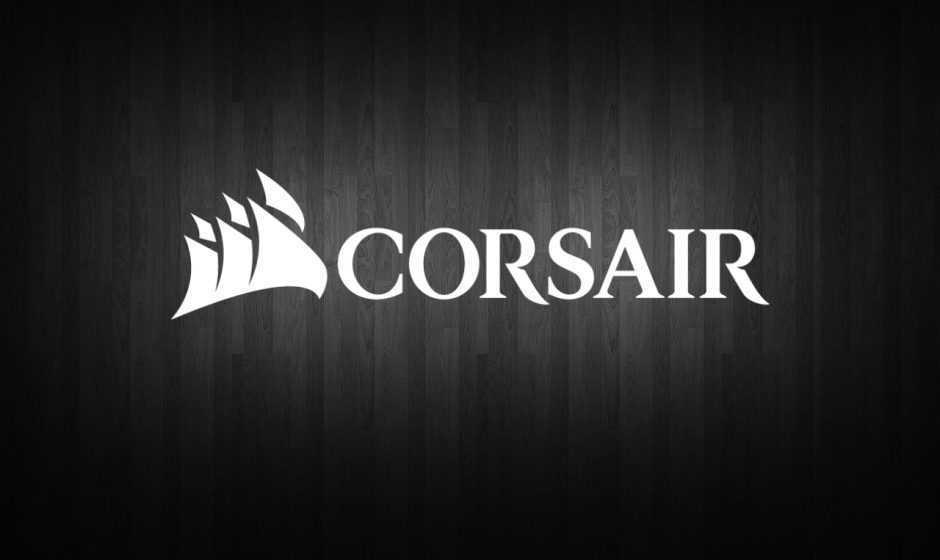 Corsair: grande riscontro per la raccolta fondi