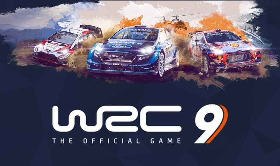Recensione WRC 9 per Nintendo Switch, il rally in modalità portatile