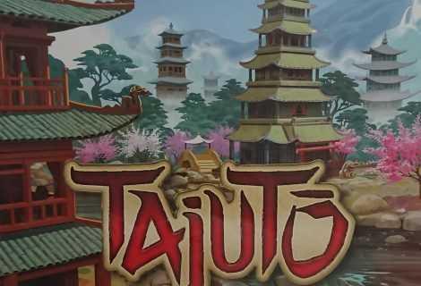 Recensione Tajuto: spiritualità e meditazione