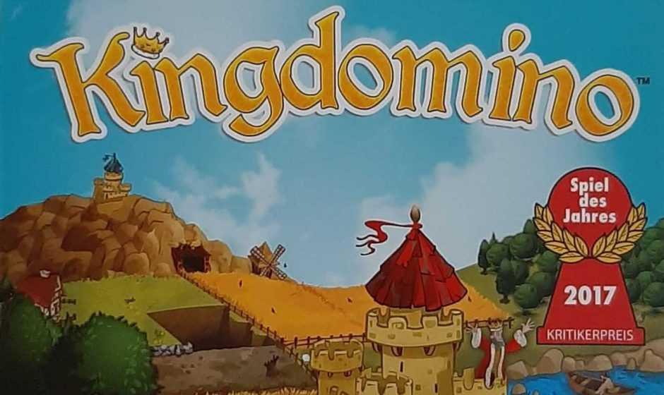 Recensione Kingdomino: crea il regno più bello di tutto il reame