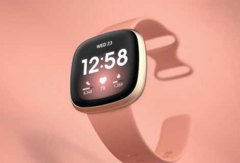 Fitbit: arrivano i nuovi Fitbit Sense, Versa 3 e Inspire 2