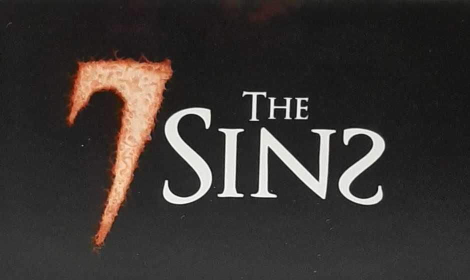 Recensione 7 - The Sins: che peccato sei?