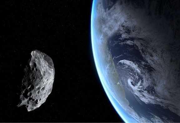 Asteroide di novembre: potrebbe colpire la Terra?