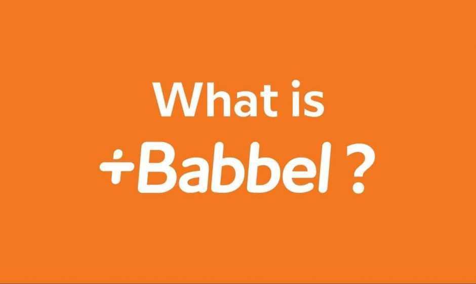 Babbel: come imparare le lingue rapidamente