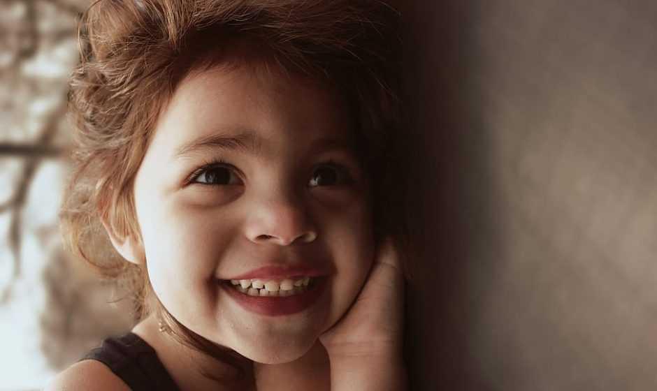 Sorridere: rende davvero il mondo più bello