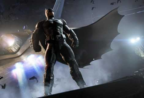 Batman Gotham Knights: ecco il reveal al DC Fandome