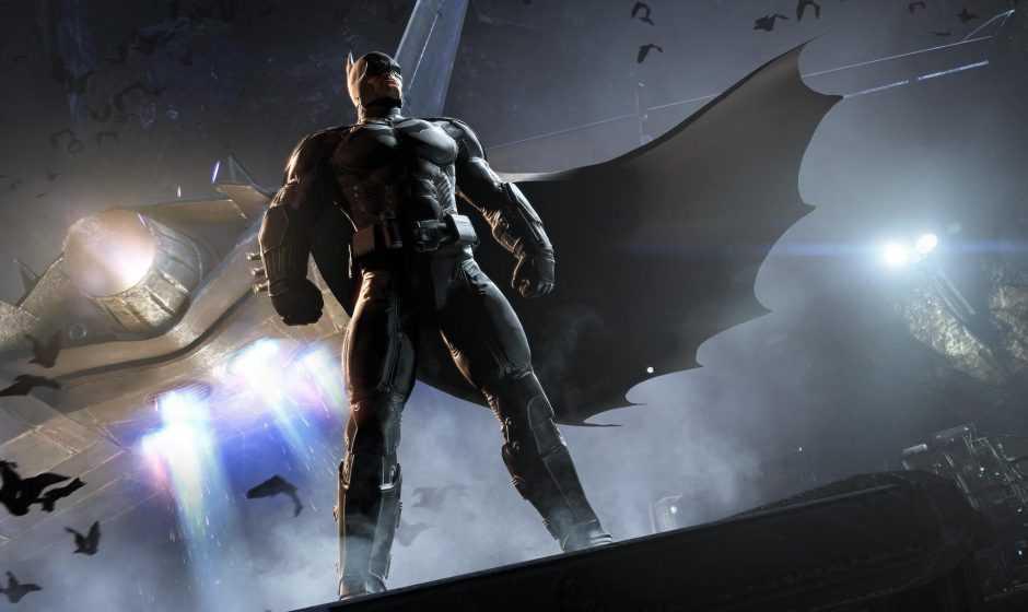 Batman Gotham Knights: ecco il reveal al DC Fandome