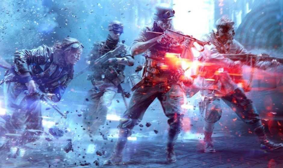 Battlefield 6: sarà un battle royale?
